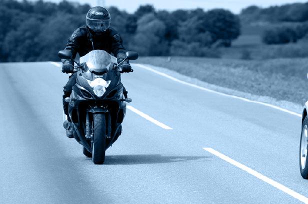 Hauptuntersuchung HU Checkliste für Motorräder Zweiräder Krafträder - GTÜ, TÜV, DEKRA